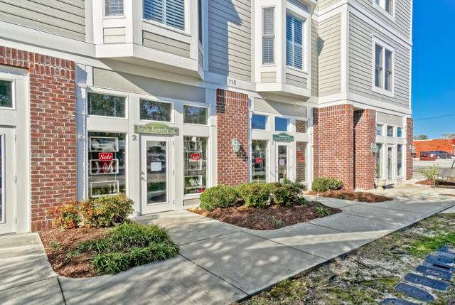 715 N Howe Street #2, Southport, NC 28461 (MLS #100148670) :: Vance Young and Associates