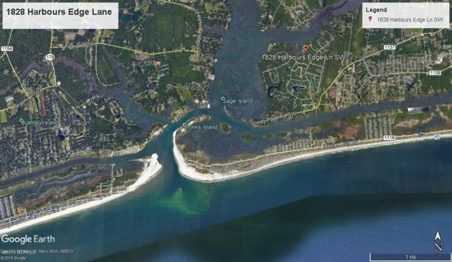 1828 Harbours Edge Lane SW, Supply, NC 28462 (MLS #100148684) :: Berkshire Hathaway HomeServices Prime Properties