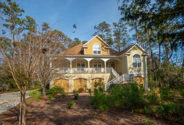 659 Carolina Bay Court, Southport, NC 28461 (MLS #100148692) :: Century 21 Sweyer & Associates
