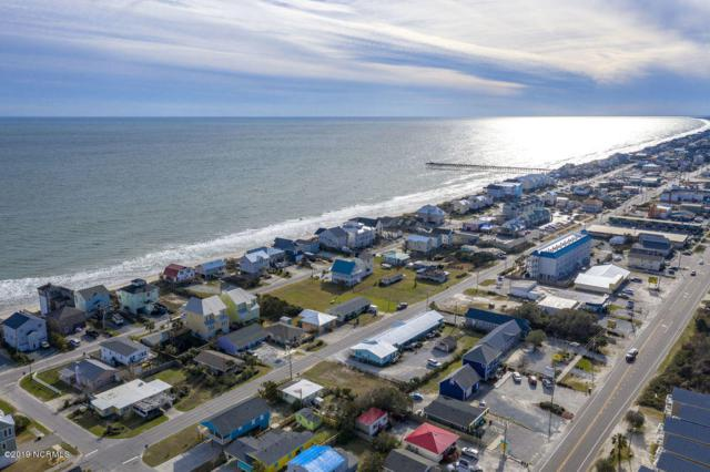 323 N Topsail Drive, Surf City, NC 28445 (MLS #100148720) :: The Cheek Team