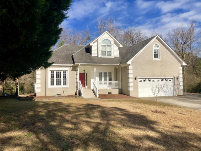 3117 Cleere Court, Greenville, NC 27858 (MLS #100148773) :: Berkshire Hathaway HomeServices Prime Properties