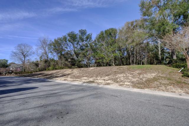 1228 Pembroke Jones Drive, Wilmington, NC 28405 (MLS #100148779) :: The Oceanaire Realty
