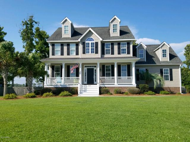 1609 Ivory Gull Drive, Morehead City, NC 28557 (MLS #100148792) :: Berkshire Hathaway HomeServices Prime Properties