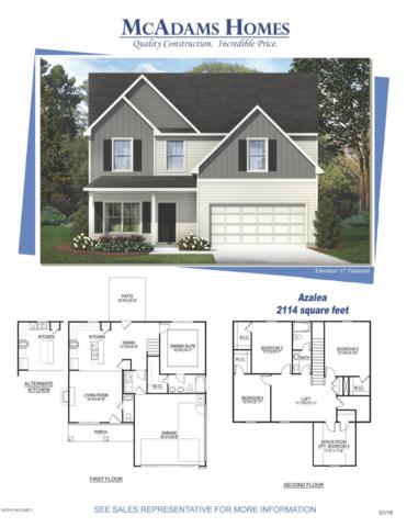 4620 Runaway Bay Lane, Wilmington, NC 28405 (MLS #100148799) :: RE/MAX Essential