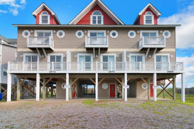 3872 Island Drive, North Topsail Beach, NC 28460 (MLS #100148802) :: Courtney Carter Homes