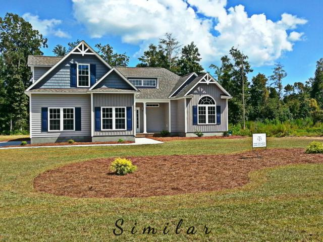 Lot 99 S Belvedere Drive, Hampstead, NC 28443 (MLS #100148829) :: Berkshire Hathaway HomeServices Prime Properties