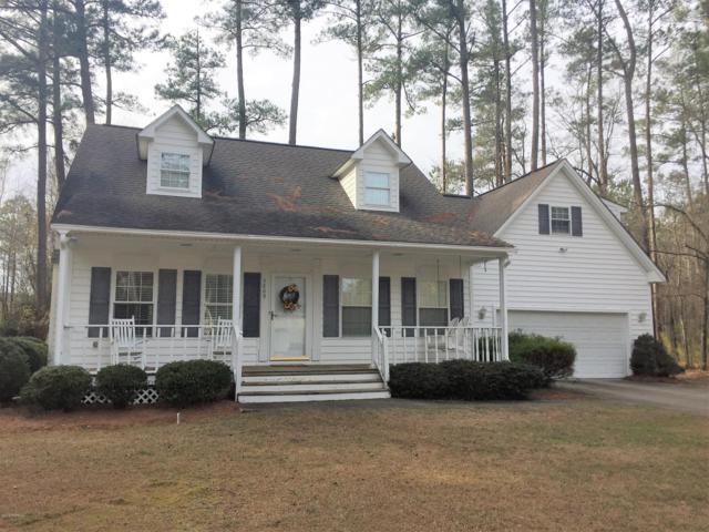 3809 Robinson Street, Bethel, NC 27812 (MLS #100148846) :: Berkshire Hathaway HomeServices Prime Properties