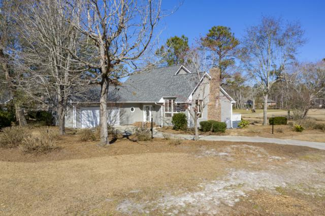 701 N Green Tee Road, Hampstead, NC 28443 (MLS #100148852) :: RE/MAX Essential
