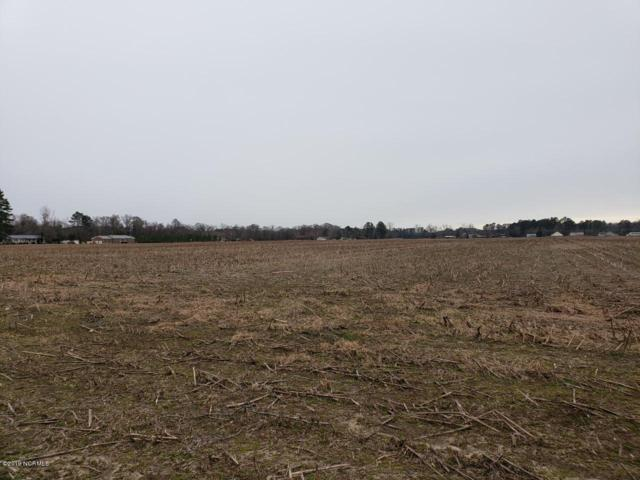 0 Old Comfort Highway, Trenton, NC 28585 (MLS #100148858) :: Harrison Dorn Realty