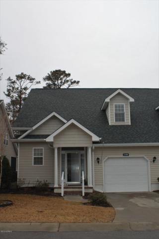 528 Village Green Drive B, Morehead City, NC 28557 (MLS #100148884) :: Coldwell Banker Sea Coast Advantage