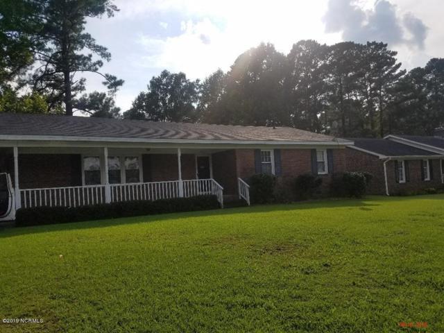 404 Kirkland Drive, Greenville, NC 27858 (MLS #100148895) :: RE/MAX Essential