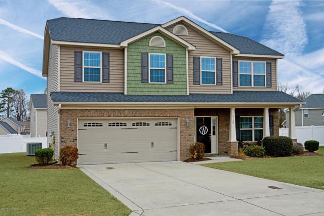 4120 Killarney Drive, Winterville, NC 28590 (MLS #100148925) :: Century 21 Sweyer & Associates
