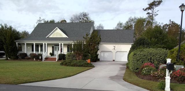 148 Magens Way, Cedar Point, NC 28584 (MLS #100148976) :: Courtney Carter Homes