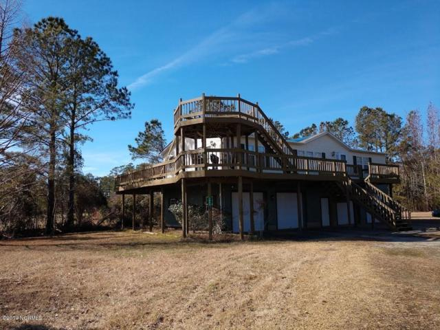 1003 Pirates Cove Circle, Oriental, NC 28571 (MLS #100149012) :: Berkshire Hathaway HomeServices Prime Properties