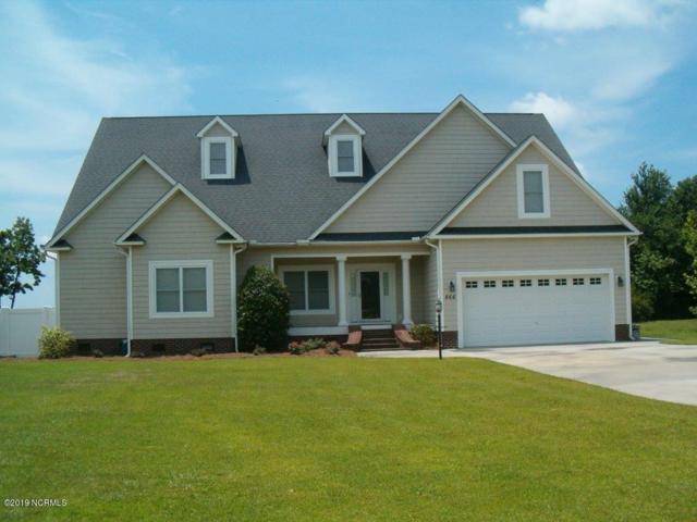866 Baytree Drive, Harrells, NC 28444 (MLS #100149027) :: RE/MAX Essential