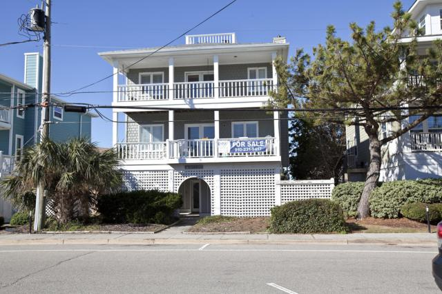 618 S Lumina Avenue, Wrightsville Beach, NC 28480 (MLS #100149056) :: RE/MAX Essential