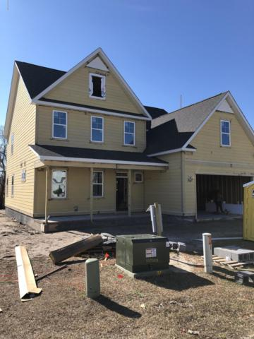 706 Lanyard Drive, Newport, NC 28570 (MLS #100149058) :: Berkshire Hathaway HomeServices Prime Properties