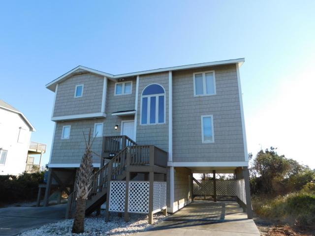 711 Salter Path Road, Indian Beach, NC 28512 (MLS #100149106) :: Coldwell Banker Sea Coast Advantage