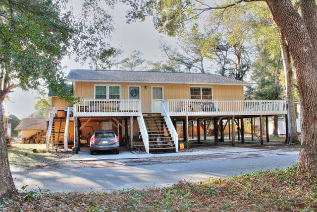 2010 Oakland Drive SW, Ocean Isle Beach, NC 28469 (MLS #100149116) :: Coldwell Banker Sea Coast Advantage