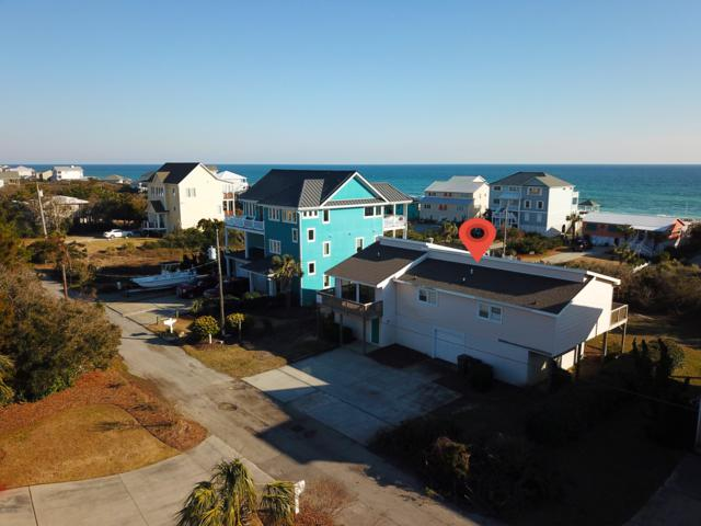 5711 Beach View Lane, Emerald Isle, NC 28594 (MLS #100149141) :: Coldwell Banker Sea Coast Advantage
