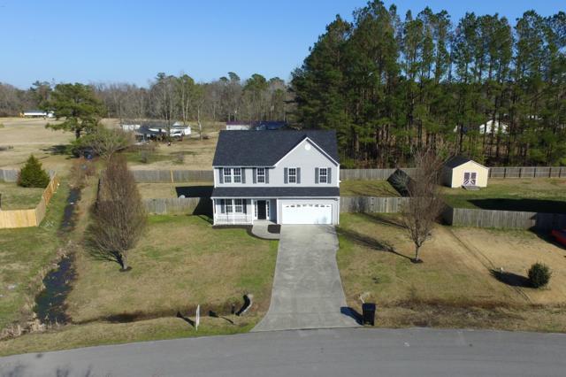 109 Azalea Plantation Boulevard, Maysville, NC 28555 (MLS #100149172) :: Courtney Carter Homes