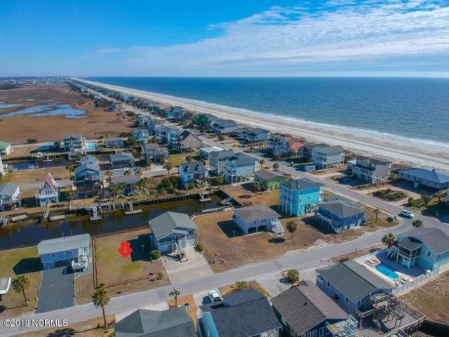 114 Tuna Drive, Holden Beach, NC 28462 (MLS #100149234) :: The Chris Luther Team