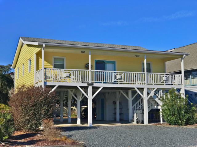 428 5th Street, Sunset Beach, NC 28468 (MLS #100149265) :: Donna & Team New Bern