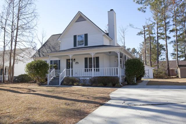 4448 Lloyd Court, Wilmington, NC 28405 (MLS #100149280) :: RE/MAX Essential