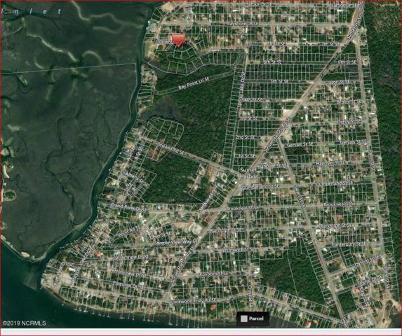0 Ironwood Drive SE, Bolivia, NC 28422 (MLS #100149314) :: Berkshire Hathaway HomeServices Prime Properties