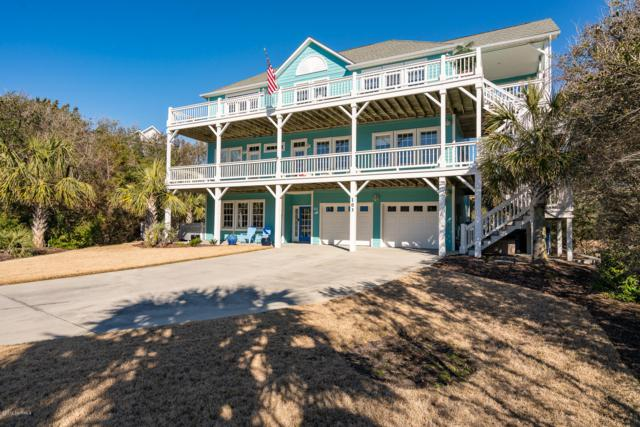 105 Brigantine Court, Emerald Isle, NC 28594 (MLS #100149321) :: Century 21 Sweyer & Associates