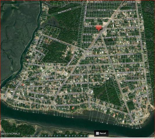 0 Sunset Harbor Rd Drive SE, Bolivia, NC 28422 (MLS #100149323) :: Berkshire Hathaway HomeServices Prime Properties