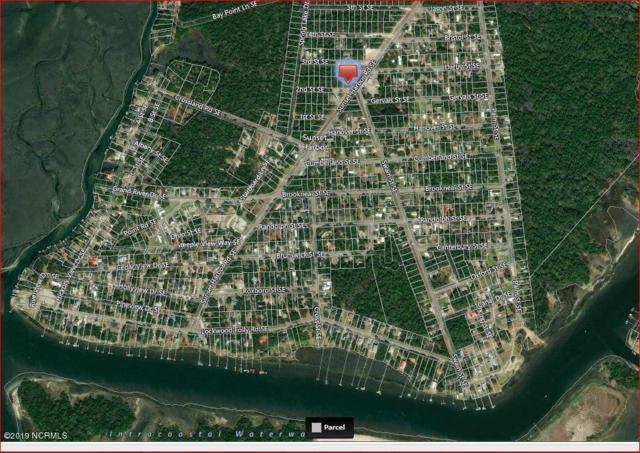 0 Sunset Harbor Rd Drive SE, Bolivia, NC 28422 (MLS #100149338) :: Berkshire Hathaway HomeServices Prime Properties