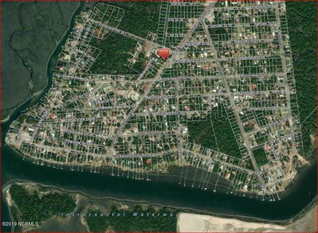 3801 Sunset Harbor Road SE, Bolivia, NC 28422 (MLS #100149342) :: Berkshire Hathaway HomeServices Prime Properties