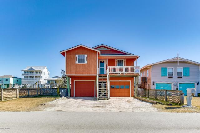 126 Sand Dollar Street, Holden Beach, NC 28462 (MLS #100149352) :: Courtney Carter Homes