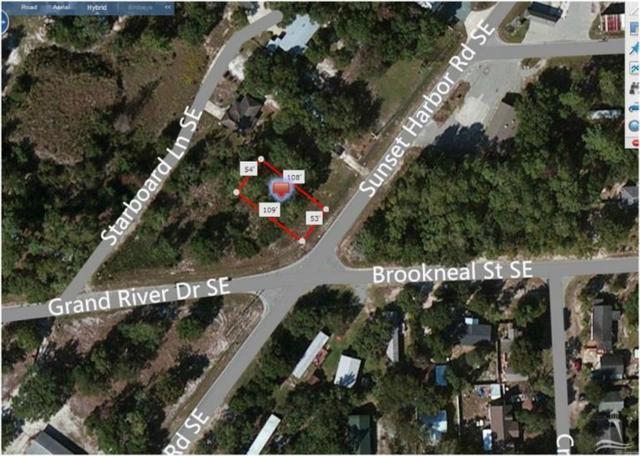 3825 Sunset Harbor Road SE, Bolivia, NC 28422 (MLS #100149355) :: Berkshire Hathaway HomeServices Prime Properties