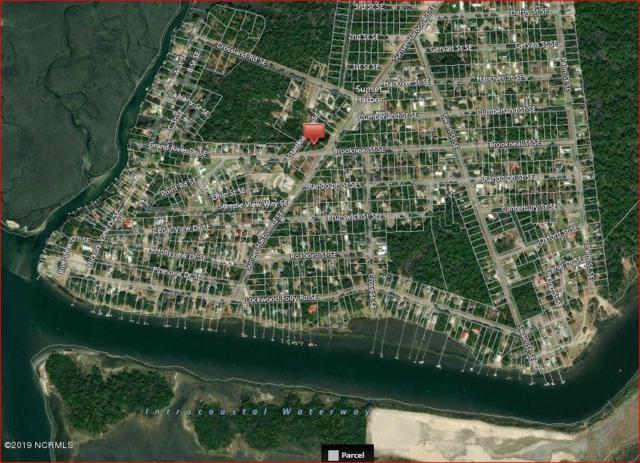 536 Grand River Drive SE, Bolivia, NC 28422 (MLS #100149357) :: Berkshire Hathaway HomeServices Prime Properties
