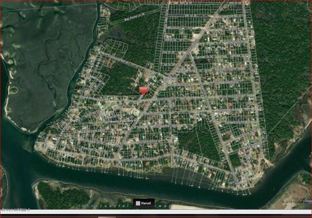 0 Grand River Drive SE, Bolivia, NC 28422 (MLS #100149363) :: Berkshire Hathaway HomeServices Prime Properties