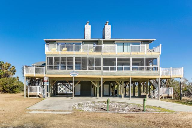 Address Not Published, Holden Beach, NC 28462 (MLS #100149368) :: The Bob Williams Team