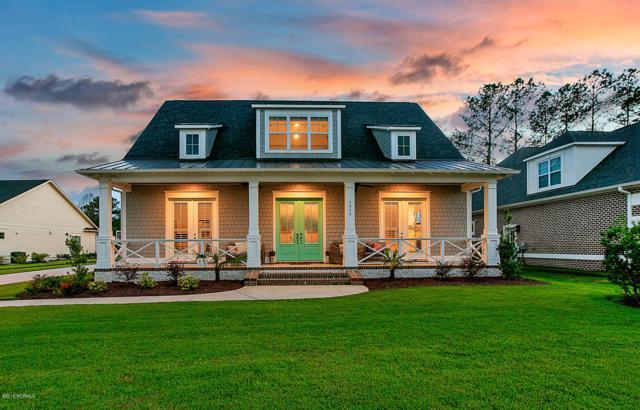 5014 Helms Port Avenue, Wilmington, NC 28409 (MLS #100149375) :: RE/MAX Essential