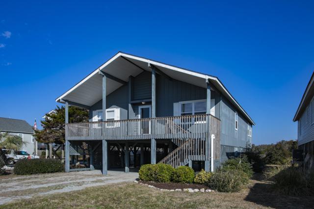 1014 W Pelican Drive W, Oak Island, NC 28465 (MLS #100149387) :: RE/MAX Essential