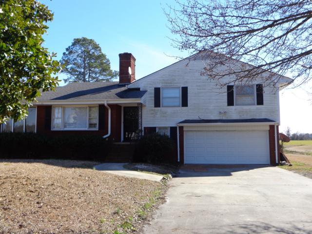 2799 Grainger Station Road, Kinston, NC 28501 (MLS #100149391) :: Berkshire Hathaway HomeServices Prime Properties