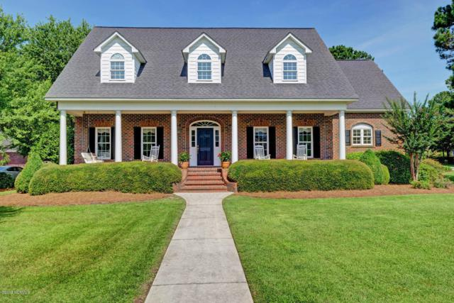100 Oyster Cove, Sneads Ferry, NC 28460 (MLS #100149402) :: Berkshire Hathaway HomeServices Prime Properties