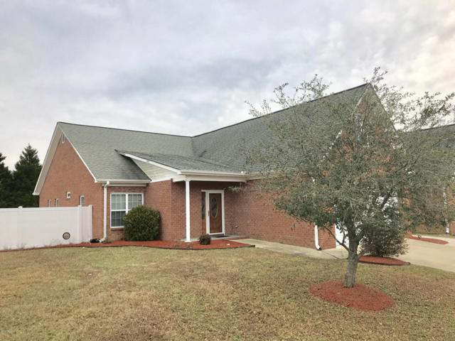 916 Dearborn Court, Winterville, NC 28590 (MLS #100149412) :: Berkshire Hathaway HomeServices Prime Properties