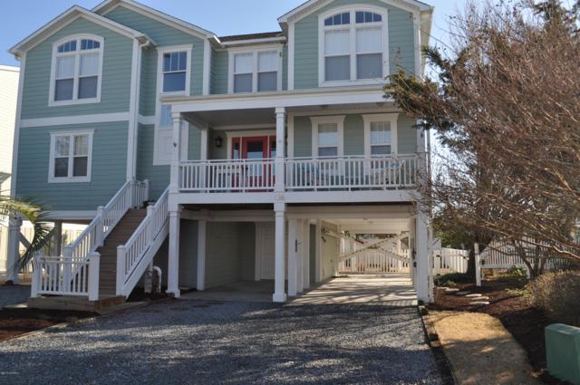 136 Carolina Avenue, Holden Beach, NC 28462 (MLS #100149429) :: The Bob Williams Team