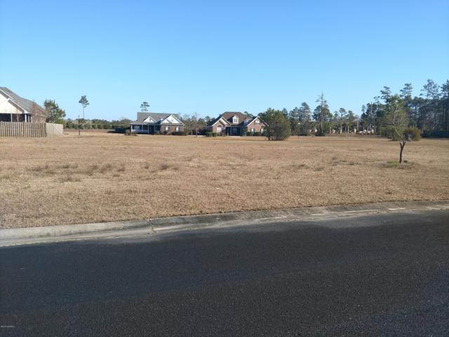 1159 Turnata Drive SE, Bolivia, NC 28422 (MLS #100149476) :: Berkshire Hathaway HomeServices Prime Properties