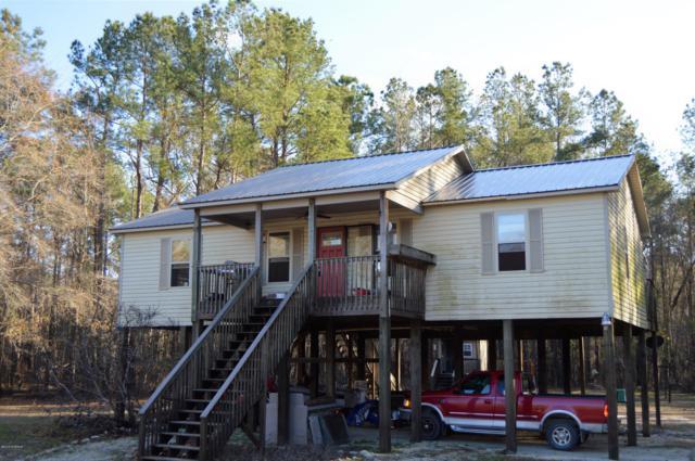 1550 River Bend Drive, Burgaw, NC 28425 (MLS #100149485) :: Century 21 Sweyer & Associates