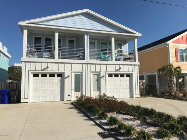 1517 Swordfish Lane #1, Carolina Beach, NC 28428 (MLS #100149548) :: Coldwell Banker Sea Coast Advantage