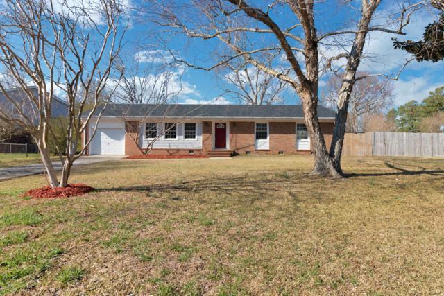 200 Estate Drive, Jacksonville, NC 28540 (MLS #100149553) :: RE/MAX Essential
