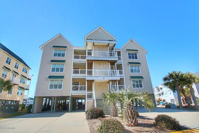 125 Old Sound Boulevard E, Ocean Isle Beach, NC 28469 (MLS #100149560) :: Berkshire Hathaway HomeServices Prime Properties