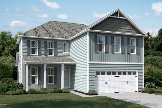 115 Penquin Place, Hampstead, NC 28443 (MLS #100149574) :: Berkshire Hathaway HomeServices Prime Properties